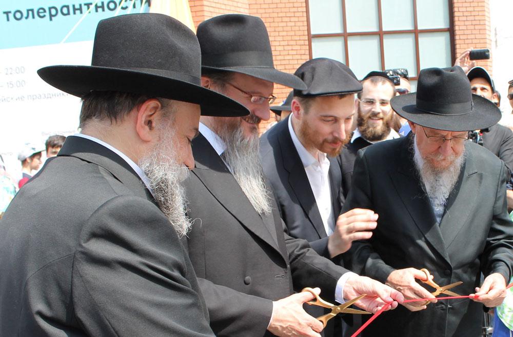 знакомство евреев в москве