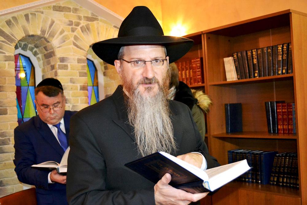 знакомство синагога на бронной еврейские